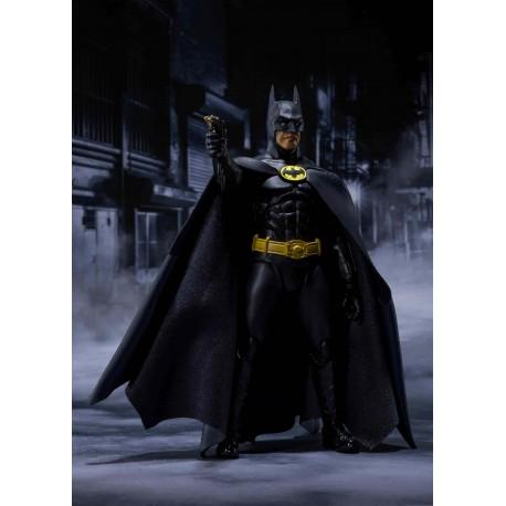 Batman 1989 S.H. Figuarts Action Figure Batman