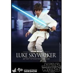 Star Wars Figura Movie Masterpiece 1/6 Luke Skywalker