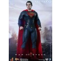The Man of Steel Figure Movie Masterpiece 1/6 Superman