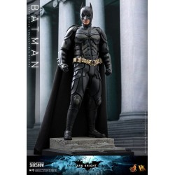 Batman The Dark Knight Rises Figura Movie Masterpiece 1/6 Batman
