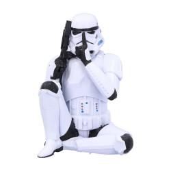 Figura original de Stormtrooper Speak No Evil Stormtrooper