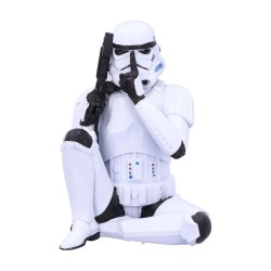 Original Stormtrooper Figure Speak No Evil Stormtrooper