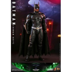 Batman Forever Figura Movie Masterpiece 1/6 Batman (Sonar Suit)