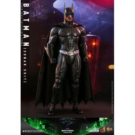 Batman Forever Movie Masterpiece Action Figure 1/6 Batman (Sonar Suit)