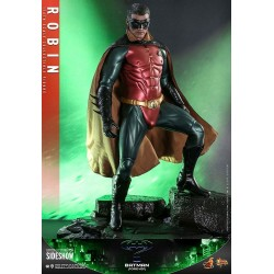 Batman Forever Movie Masterpiece Action Figure 1/6 Robin