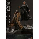 Zack Snyder's Justice League Action Figure 2-Pack 1/6 Knightmare Batman and Superman
