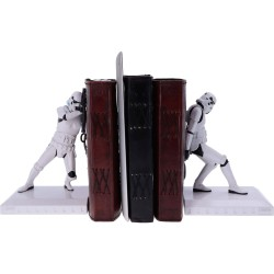 Original Stormtrooper Bookends StormtrooperOriginal Stormtrooper Bookends Stormtrooper