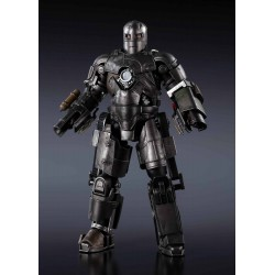 Iron Man S.H. Figuarts Action Figure Iron Man Mk 1 (Birth of Iron Man)