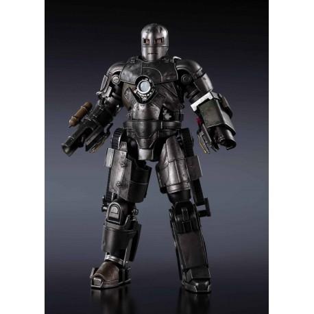 Iron Man S.H. Figuarts Action Figure Iron Man Mk 1 (Birth of Iron Man)
