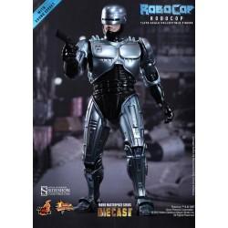 RoboCop Figura Movie Masterpiece Diecast 1/6 RoboCop