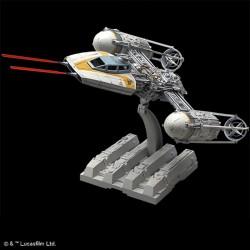 Star Wars Episode IV Y-Wing Starfighter