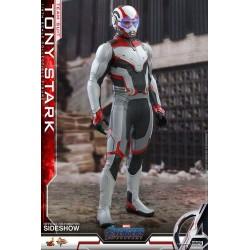 Avengers: Endgame Movie Masterpiece Action Figure 1/6 Tony Stark (Team Suit)