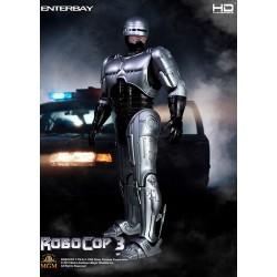 RoboCop 3 HD Masterpiece Figura 1/4 RoboCop