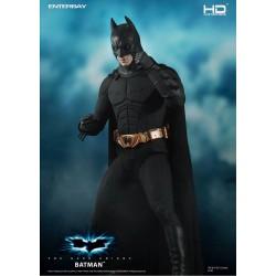 Batman The Dark Knight HD Masterpiece Figura 1/4 Batman