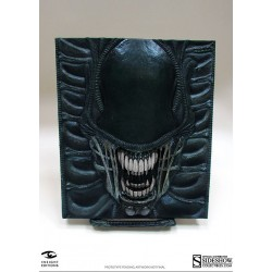 Alien Libro The Weyland-Yutani Report Collectors Edition