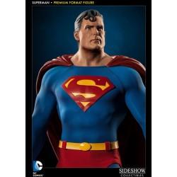 DC Comics Estatua Premium Format 1/4 Superman