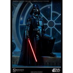 Star Wars Figura Deluxe 1/6 Darth Vader