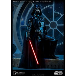 Star Wars Figure Deluxe 1/6 Darth Vader