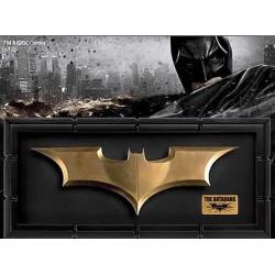 Batman The Dark Knight Rises Réplica 1/1 Batarang