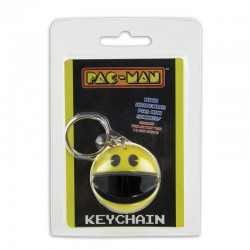 Keychain sound of Pac-Man