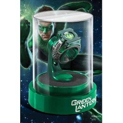 Green Lantern Movie Réplica 1/1 Anillo de Hal Jordan