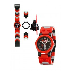 Lego Star Wars Darth Maul Watch