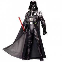 Star Wars Figura con sonido Giant Size Darth Vader 79 cm